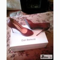 Продам модельные туфли Dali Belleza в Туле