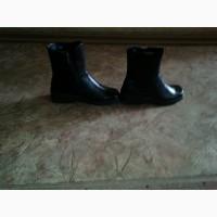 Продам женские ботинки осенние новые натуральная кожа размер 38