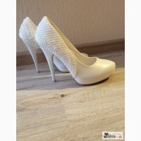 Женские свадебные туфли Louisa Peeress в Омске