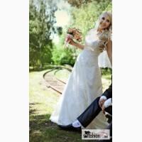 Свадебное платье Елена Капура в Иркутске