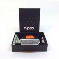 Зажигалка Zippo 206 Curves Ahead