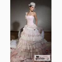 Свадебное платье Капри