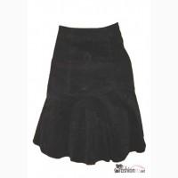 Черная юбка 26-27р в Челябинске