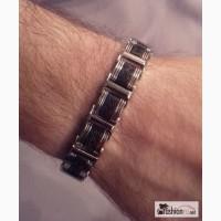 Мужской стальной браслет Intensity RM98 в Ростове-на-Дону