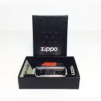 Зажигалка Zippo 79206 King and Queen