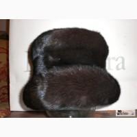 Продам новую норковую шапку. в Челябинске