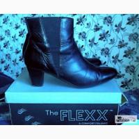 Продам ботинки the flexx размер 40 в Кемерово