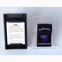 Зажигалка Zippo Camel CZ 053 Powered