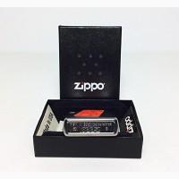 Зажигалка Zippo 24737 Bs Shrunken Head