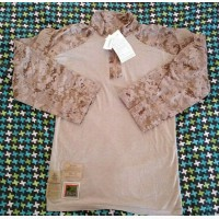 Боевая рубашка USMC Desert Marpat FROG