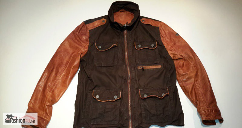 Купить Мужские Куртки Петербург