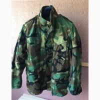 Куртка M65 контрактная Woodland