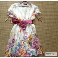 Романтичное летнее платье BIZZARRO в Челябинске