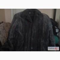 Куртка мужская тёплая р.48-50 в Москве