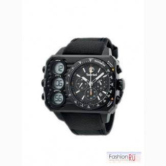 Часы Timberland 1367J Черные в Таганроге