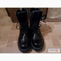 Ботинки Steel новые