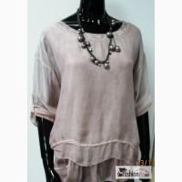 Блузка (новая) произв.: ITALY в Тюмени
