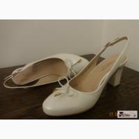Туфли открытые TJ collection в Самаре