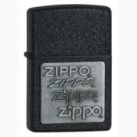Зажигалка Zippo 363 Pewter Emblem