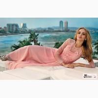 Розовое свадебное платье Potis Verso арт. Долли в Москве
