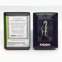 Зажигалка Zippo 28858 Anne Stokes Maidens Vessel