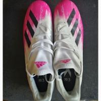 Бутсы Adidas X 19.3 - 45 размер