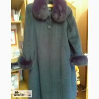 Пальто зимнее новое -Москва. Москва пальто женское в Красноярске