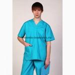Спецодежда оптом для медицинских работников