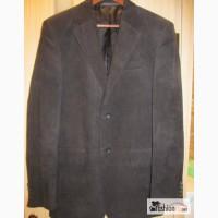 Мужской вельветовый пиджак 46 в Самаре