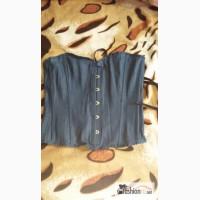 Корсет и пиджак в Краснодаре