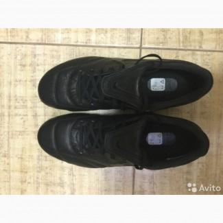 Бутсы Nike Premier II Anti Clog