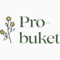 "Цветочная лавка ""Pro-buket"""