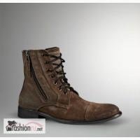 Б/У мужские ботинки Kenneth Cole Hit Men Boot в Санкт-Петербурге