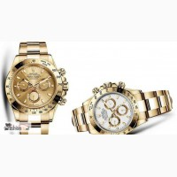 Мужские часы Rolex DayTona - цвет золота в России