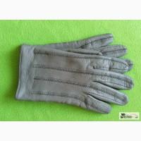Перчатки мужские кожаные Германия в Омске