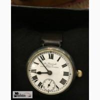 Часы швейцарские OMEGA 1901-1905г. в Санкт-Петербурге