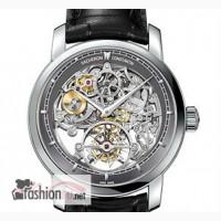Стильные мужские часы Скелетон в Москве