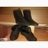 Суконные бурки, ботинки в Нижнем Тагиле