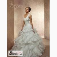 Свадебное платье Италия в Челябинске