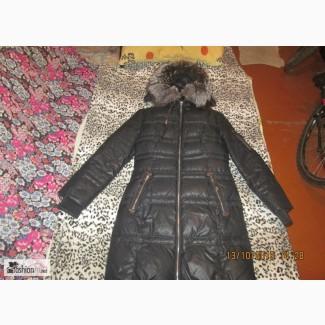 Продаю женский пуховик с капюшоном Fachion stily PEERCAT в Самаре