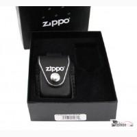 Подарочный набор для зажигалки Zippo LPGS/LPCBK