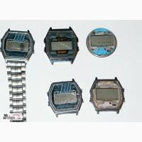Часы «Электроника 54» наручные СССР в Челябинске
