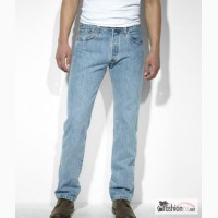 Levis 501 Light Stonewash Levis в Москве