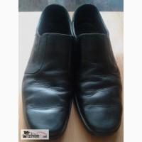Туфли мужские кожа Юничел в Красноярске