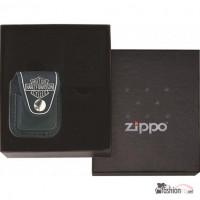 Подарочный набор для зажигалки Zippo LPGS/HDPBK