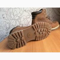 Ботинки Timberland. Оригинал. Куплены в Лондоне